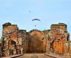 Ruinas Jesuíticas de Trinidad