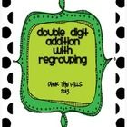 This pack will take you through addition with regrouping.  It is aligned to the Common Core Standards and contains many useful hands-on activities ...