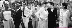 Dangerous Mathematicians: custom wedding wear for women, includes  lesbian wedding suits. Nyc