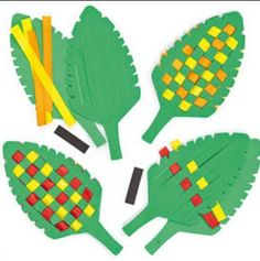 Shop the range of themed crafts for kids at Baker Ross. themed craft kits, craft activities and more. Kids Crafts, Leaf Crafts, Preschool Crafts, Diy And Crafts, Craft Projects, Arts And Crafts, Autumn Activities, Art Activities, Papier Kind