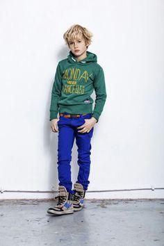 CKS fall winter boys fashion attire 2013