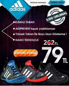 Adidas Daroga Mobile