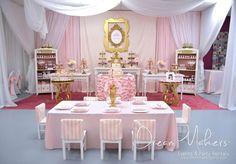 Princess Birthday Party Ideas | Photo 1 of 45