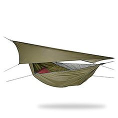hennessey hammock- really want this for camping!