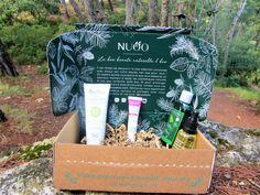 BON PLAN : 1 BOX OFFERTE SUR UN ABONNEMENT ANNUEL AVEC LE CODE KATNUOOBOX #bonsplans #codes #codepromo Organic Shampoo, Green Life, Hair Care, Engagement, How To Plan, Box, Skincare, France, Vegan