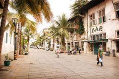 Kota Tua - Old Town of Jakarta