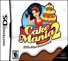 Cake Mania 2 for Nintendo DS | GameStop