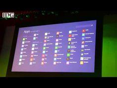Watch Windows 8.1 Start button full demo video Windows Software, Windows 8, Microsoft, Tech, App, Button, Apps, Technology, Buttons