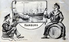 hamburg matrosen - Google Search