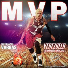Via Instagram LAEMINENCIAreal El #MVP sin duda @gregoryvargas8 aunque el trabajo fué de hormiguitas gran trabajo un pequeño homenaje somos #VENEZUELABICAMPEON #VenezuelaCampeon y #VamosPaRio  #JuntosSomosMas #AplaudemeAMi  #HeroesDeMexico campeones america... Venezuela #Vzla2K16  #SuramericanoCaracas2016 #ADNvinotinto #Venezuela #Suramericano #basket #Baloncesto #2K16  #Deporte #LaEminencia #basketball #VinoTinto #somosvinotinto #sudamericano2016 #tw