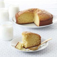 Découvrez les recettes Cooking Chef et partagez vos astuces et idées avec le Club pour profiter de vos avantages. http://www.cooking-chef.fr/espace-recettes/desserts-entremets-gateaux/gateau-au-yaourt-5