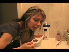 Help alleviate allergies, colds, stuffy nose, post-nasal drip, sinus pain, congestion, dry sinuses due to heat and winter, and prevent sinus infections. Using nasal irrigation also called nasal wash or rinse; you can have instant relief of these many afflictions. I demonstrate in this video how to do nasal irrigation so that you know exactly how to do it.