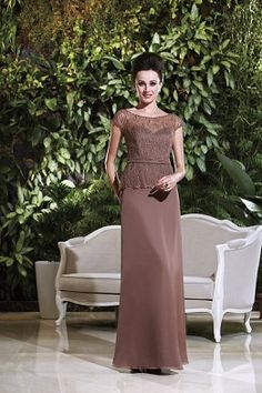 Mother of the Bride Dress - Style K168016 by JASMINE