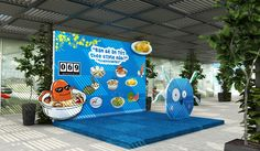 Pop Display, Display Design, Photo Booth Design, Conference, Gate, Backdrops, Creativity, Graphic Design, Decorations