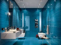 Modern Bathroom Remodeling Lighting Ideas