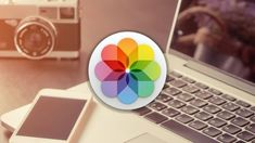 Mac Photos Organize, Edit and Share Photos On Your Mac : Udemy Off Share Photos, Edit Photos, Great Vegan Recipes, Romantic Songs, Photo Logo, Event Photography, Photo Library, Things To Know, Logo Inspiration