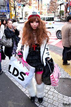 shibuya style