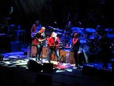 The Tedeschi-Trucks Band (w/Dickey Betts) - Elizabeth Reed - 9/21/13