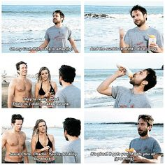 It's Always Sunny in Philadelphia    The Gang Goes to the Jersey Shore