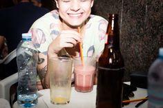 Fiquei Sem Beber e Não Foi Deprê | VICE | Brasil