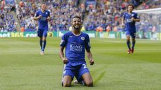 Manchester City expected to make formal offer for Mahrez