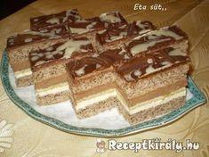 Érdekel a receptje? Kattints a képre! Tiramisu, Waffles, Food And Drink, Cookies, Breakfast, Cake, Ethnic Recipes, Places, Decor