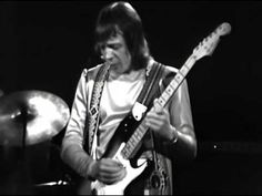 Robin Trower - Too Rolling Stoned - 3/15/1975 - Winterland (Official) - YouTube