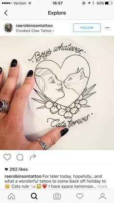 Claw Tattoo, Boy Cat, Back Off, Tattoos, Cats, Inspiration, Biblical Inspiration, Tatuajes, Gatos