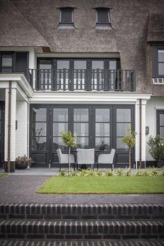 Hous Luxe Woningen - Luxe Villa in Arcen - Hoog ■ Exclusieve woon- en tuin inspiratie.