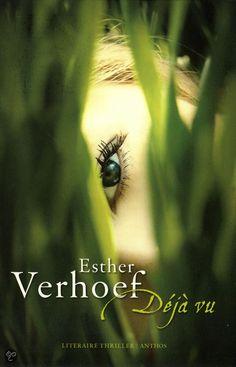 Esther Verhoef - Déjà vu - Kobo