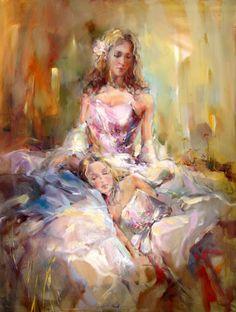 Anna Razumovskaya - Summer Melody II