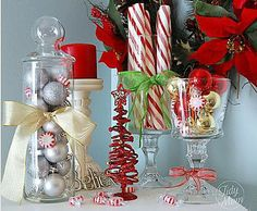 34 Christmas decorating ideas at home and the holiday table