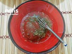 Kahvaltıya Şipşak Tencere Pizzası (20 Dakika) - Nefis Yemek Tarifleri Grill Pan, Grilling, Pizza, Griddle Pan, Crickets