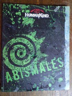 Abismales - HumanKind