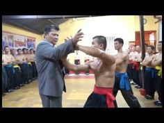 People Are Awesome | Real Kungfu Master Fighting Demonstration - YouTube