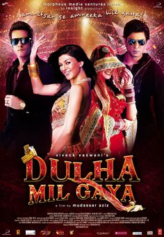 Dulha Mil Gaya Movie Online With English Subtitles Ver Pelcula Completa Sub Espaol Gratis The Film Focuses On Donsai Fardeen Khan