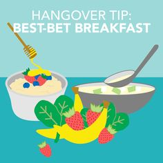 The Complete Guide to Dealing With Hangovers
