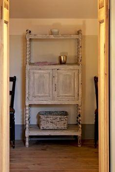 C ruser un meuble for Ceruser un vieux meuble