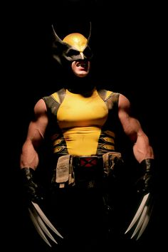 Wolverine — Best of Cosplay Collection