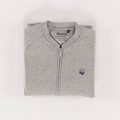 1d03a39f4f29bf Unisex Sweatshirt Jacket