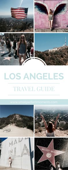 Los Angeles - Californien - Walk of Fame - Melrose Street - Travel - Guide - USA - Kalifornien - California - Wall - Wings - Hollywood Sign - Hike - Summer - Reisen - Colette Miller - Paul Smith - Made in LA -