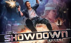 Today at the Electronic Entertainment Expo (E3) the world's leading video game broadcasting network, TwitchTV announced that the upcoming title The Showdown Effect from Paradox Interactive will be the game to let players broadcast live gameplay footage directly from their games to the TwitchTV community.