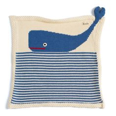 Organic Baby Security Blanket - Whale Reviews