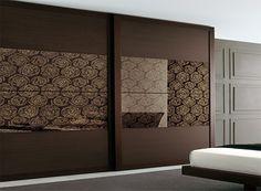 glass wardrobe door designs for bedroom indian Wardrobe Design Bedroom, Closet Designs, Bedroom Furniture Design, Bedroom Design, Bedroom Closet Design, Door Design, Cupboard Design, Wardrobe Door Designs, Room Door Design