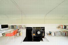Selgas Cano Office By Iwan Baan Selgas Cano   Interior 3