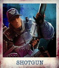 shotgun, new york, neuroshima