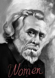 Bukowski, cennet kapkac on ArtStation at https://www.artstation.com/artwork/NJGaz