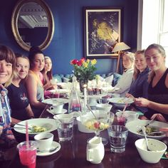 Warriors #yogabrunch Restaurant 2, Warriors, Brunch, Yoga, Military History