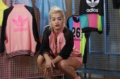 #adidas #egerie #ritaora #thisgirl #lovelyritaora #lovelygirl #lovelyrita #boost #clothes #boostbastille #collection
