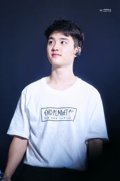 D.O - 160320 Exoplanet #2 - The EXO'luXion [dot]Credit: 너와함께걷는길.